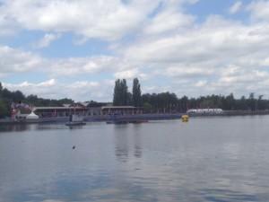 Vichy Lake 2015