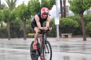 Chris Mallorca 70.3 May 2016