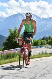 chris bike alpe dhuez